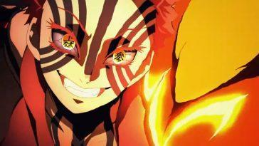 Kimetsu No Yaiba: The Infinity Train Porte Une Nouvelle Bande Annonce
