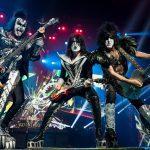 Kiss Annonce La Reprogrammation De Ses Dates De Concerts En