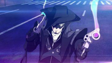 Koei Tecmo Met En Doute Le Départ De Persona 5