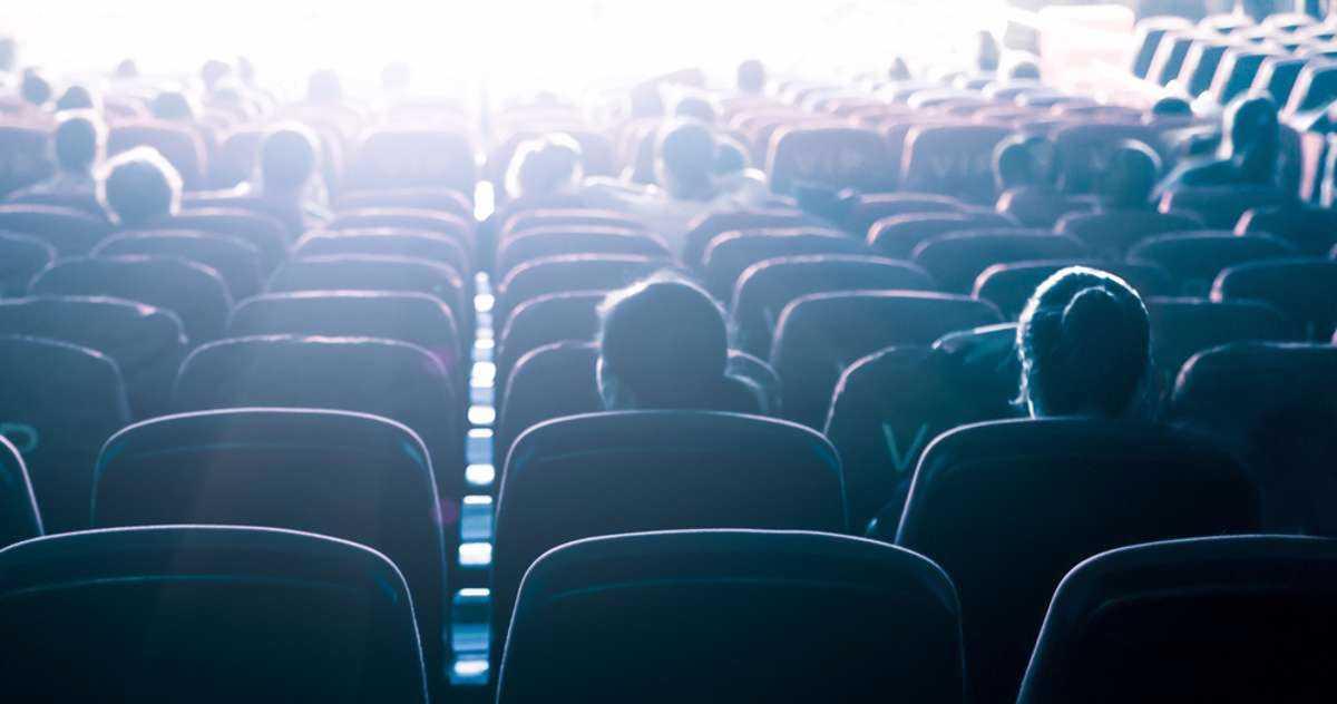 L'allemagne Ferme Toutes Les Salles De Cinéma, La France Pourrait