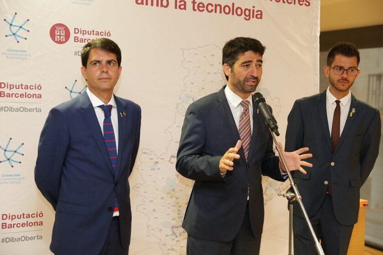 La Catalogne veut sa propre NASA: 18 millions d'euros, deux nanosatellites et de nombreuses questions sur la table