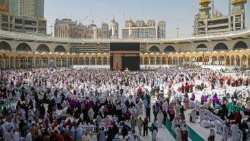 La Chine Interdit Les Pèlerinages Individuels à La Mecque