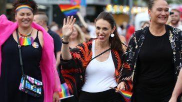 La Nouvelle Zélande élit Un Nombre Record De Députés Lgbt +