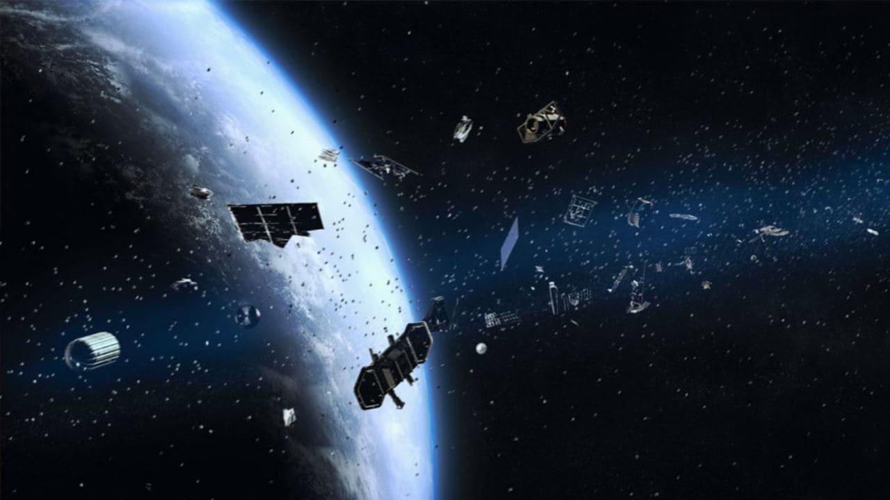 Roscosmos affirme qu'un satellite ISRO a fait un passage dangereux d'un satellite russe
