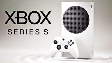 La Xbox Series S A Des Temps De Chargement Plus
