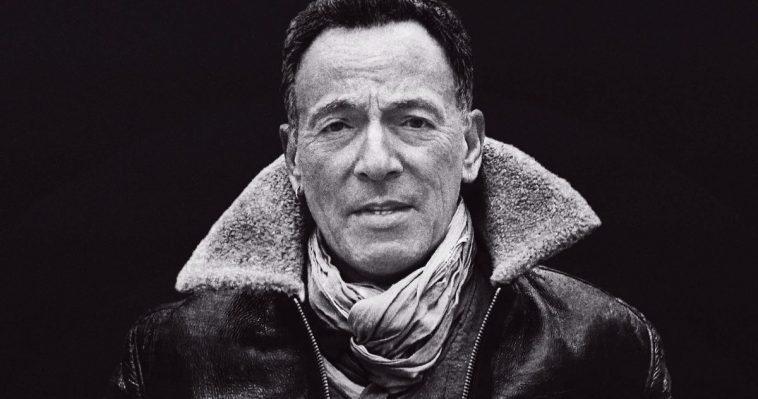 La Bande Annonce De La Lettre De Bruce Springsteen Amène Le