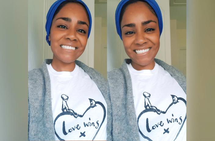 La Gagnante De Bake Off Nadiya Hussain Pèse Sur La