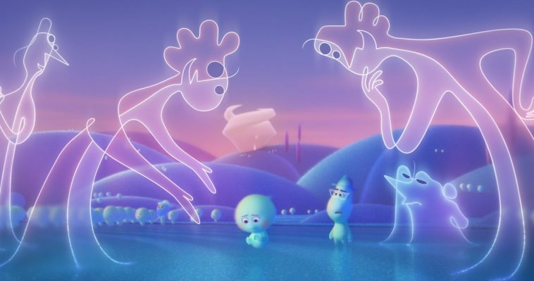 La Nouvelle Bande Annonce De Soul Apporte Le Cadeau De Pixar