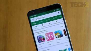 La Nouvelle Fonctionnalité De Google Play Store Permettra Aux Utilisateurs