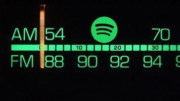 La Nouvelle Radio? Spotify Lance Une Fonction Pour Rejoindre La