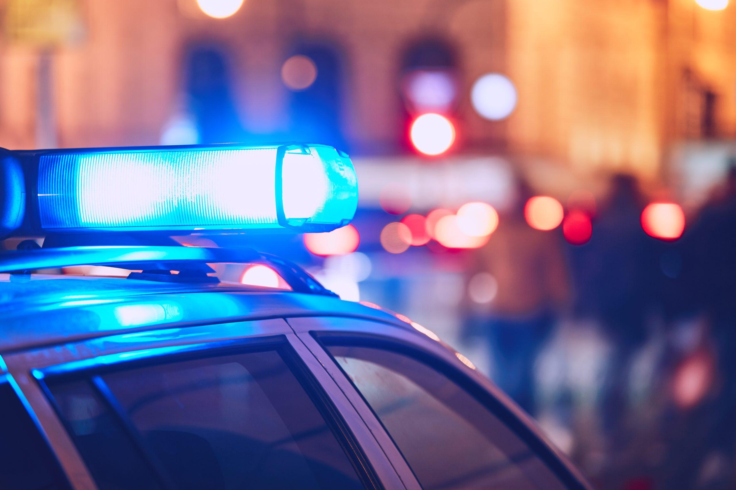 Les policiers font face à des accusations d'inconduite