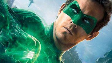 La Série Green Lantern Hbo Max Ressemblera à Un Film,