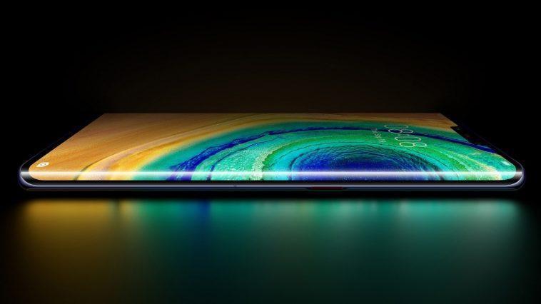 La Série Huawei Mate 40 Sera Lancée Aujourd'hui à 17h30