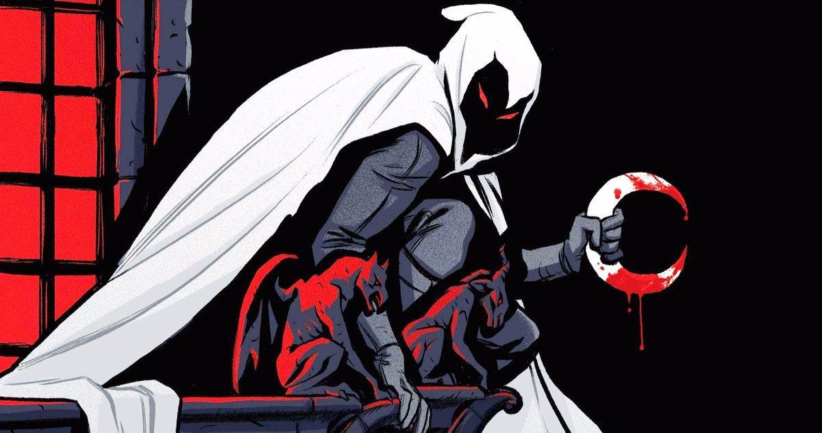 La Série Marvel's Moon Knight Disney + A Trouvé Son