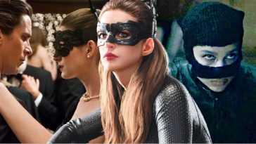 La Star De Batman Zoe Kravitz Reçoit Les Conseils D'anne