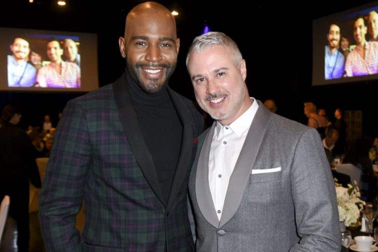 La Star De Queer Eye Karamo Brown Taquine Qu'il Pourrait