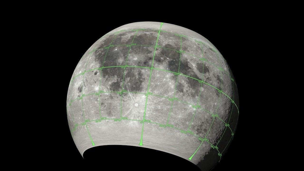 La théorie de longue date de la croûte magnétique de la Lune démystifiée dans l'étude des impacts passés