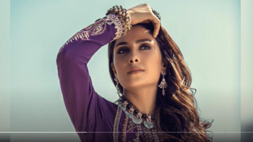 La Vidéo Aigre D'amna Ilyas, Sans Aucune Excuse, Soulève Les