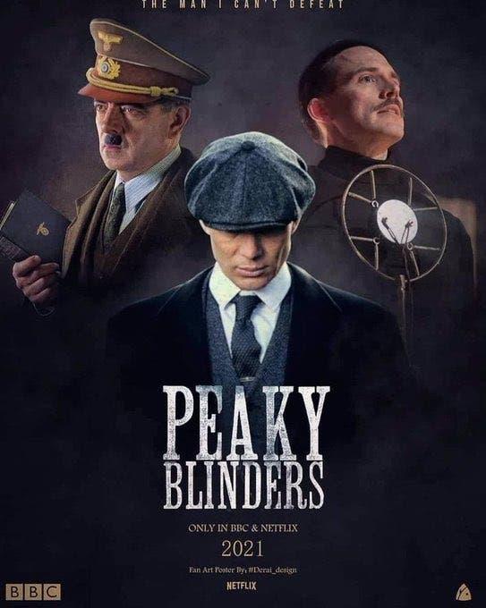 Peaky Blinders saison 6 Lacteur-qui-joue-M-Bean-pourrait-etre-Hitler-dans-les