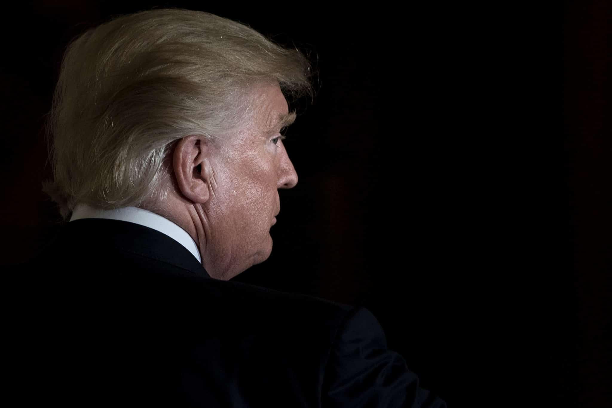 L'administration Trump Omet Les Questions Lgbt Des Rapports Sur Les
