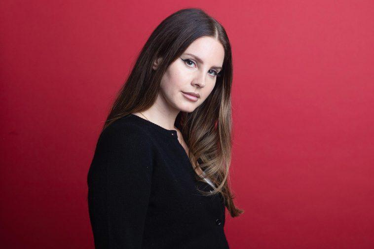 Lana Del Rey Revient Avec Un Nouveau Single: «let Me