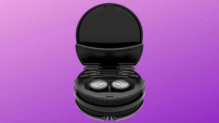 Lancement De L'écouteur Intelligent Motorola Tech3 Trix 3 En 1, Vendu à