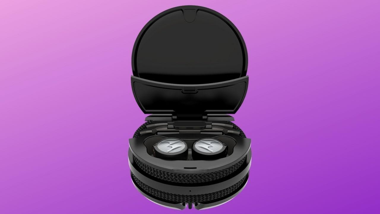 Lancement de l'écouteur intelligent Motorola Tech3 TriX 3-en-1, vendu à 5 999 roupies pendant Flipkart Big Billion Days