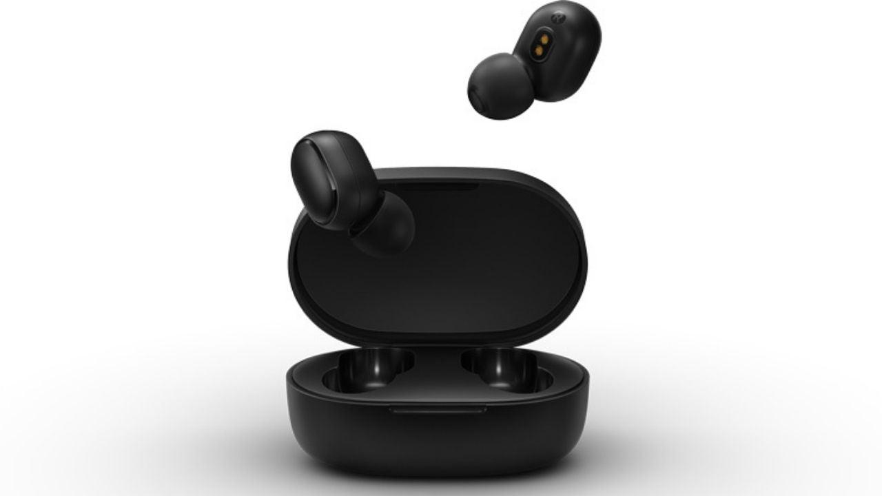 Lancement des écouteurs sans fil Redmi SonicBass et des écouteurs Redmi 2C en Inde
