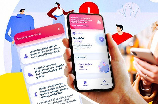 """L'application Immuni Compte 8,6 Millions De Téléchargements, Pisano: """"téléchargements Recommandés"""