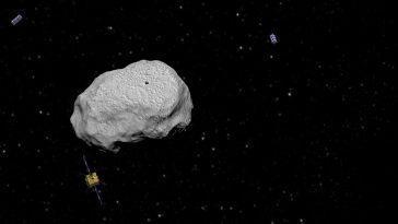 L'astrophysicien Neil Degrasse Tyson Tweete Sur Un Astéroïde Du Jour