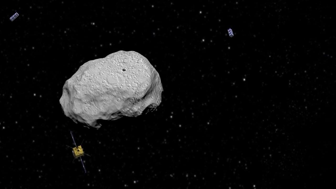 L'astrophysicien Neil deGrasse Tyson tweete sur un astéroïde du jour du scrutin américain approchant la Terre le 2 novembre