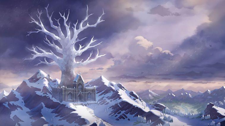 Le Pokémon Légendaire De Crown Tundra A Fui!