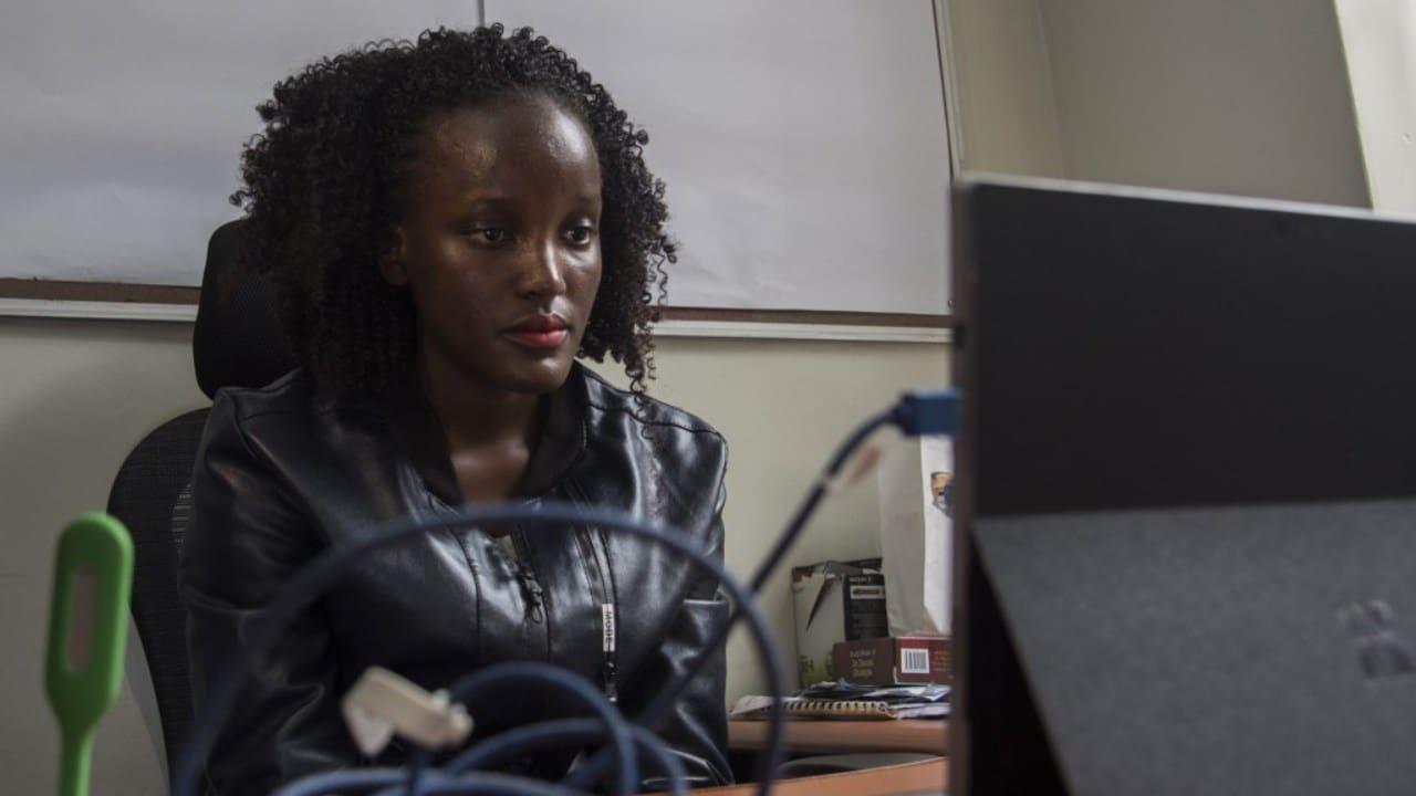 Le changement climatique est une question de vie ou de mort, déclare la militante ougandaise pour le climat Vanessa Nakate