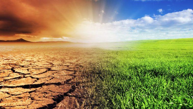 Le Changement Climatique Menace Le Développement Mondial