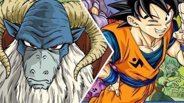 Le Chapitre 65 Du Manga Dragon Ball Super Est Maintenant