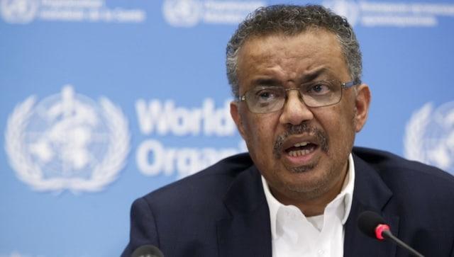 Le chef de l'OMS met en garde contre la poursuite de l'immunité collective contre le COVID-19 et qualifie la stratégie de `` tout simplement contraire à l'éthique''