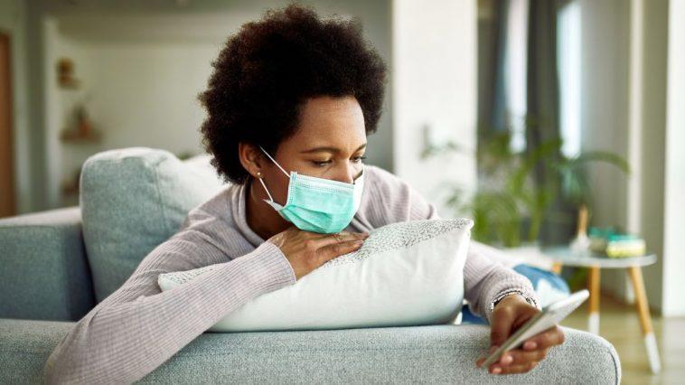 Le Coronavirus Peut Durer 28 Jours Sur Certaines Surfaces