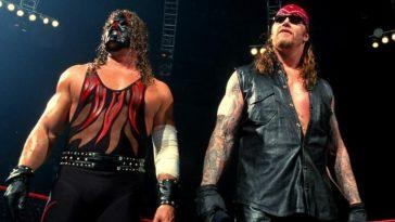 Le Documentaire Brothers Of Destruction De La Wwe Se Dirige