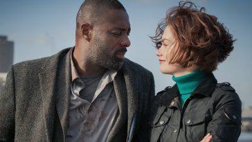 Le Film De Luther Avec Idris Elba Arrive Confirme Le
