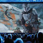 Le Film Mandalorien Se Produira T Il? Star Wars Team Taquine La