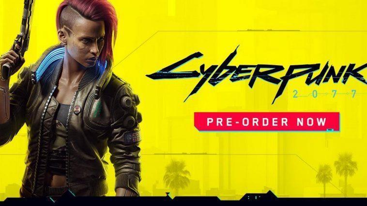 Le Lancement De Cyberpunk 2077 Est Repoussé De 21 Jours;