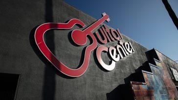 Le Légendaire Guitar Center Pourrait être Déclaré En Faillite En