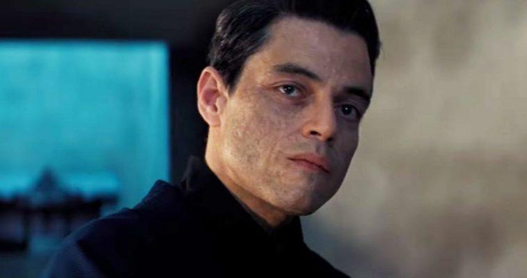 Le Méchant James Bond De Rami Malek Recèle Un Grand