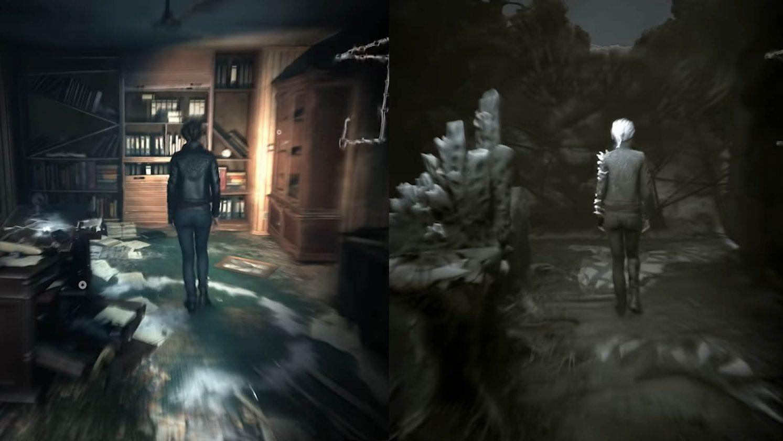 Le Moyen: Comment Fonctionne Le Gameplay En Double Réalité