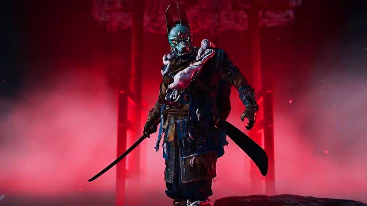 Le Multijoueur De Ghost Of Tsushima Présente Iroh D'avatar: The