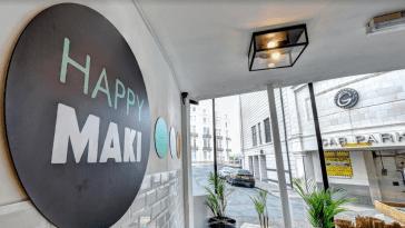 Le Personnel A Quitté Happy Maki Brighton En Raison Des