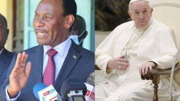 Le `` Policier Moral '' Du Kenya Insiste Sur Le