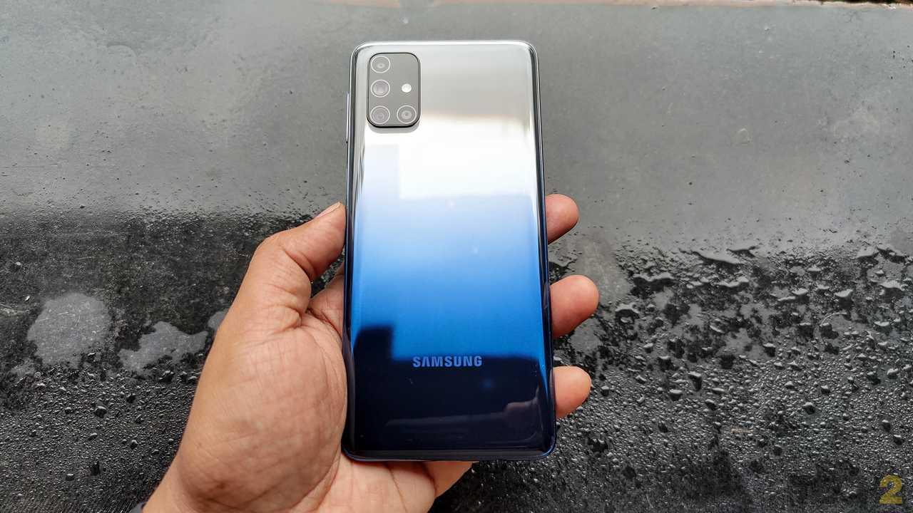 L'édition Prime de Samsung Galaxy M31 sera proposée en Inde à partir de 16,499 Rs, révèle le teaser d'Amazon