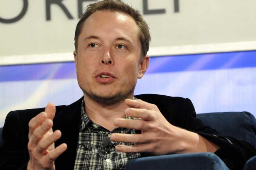 Le puzzle mathématique d'Elon Musk pour entrer dans ses entreprises pour travailler
