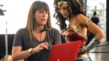 Le Réalisateur De Wonder Woman 1984 Reste Optimiste Pour La